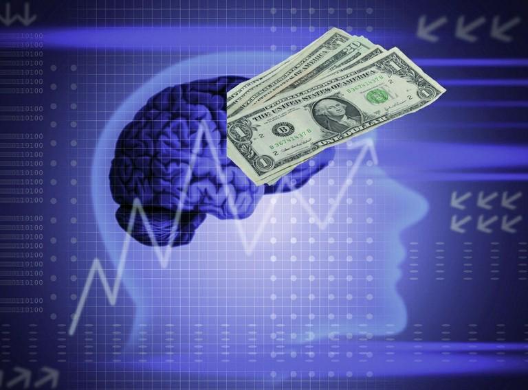 روانشناسی مالی:چگونه ارزهای کریپتو شما را مهربان تر میکند؟قسمت اول