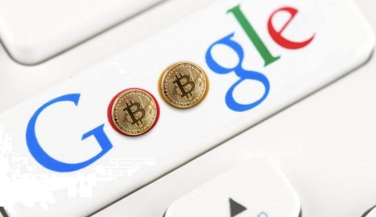 جست و جو های بیت کوین در گوگل و ارتباط با قیمت آن