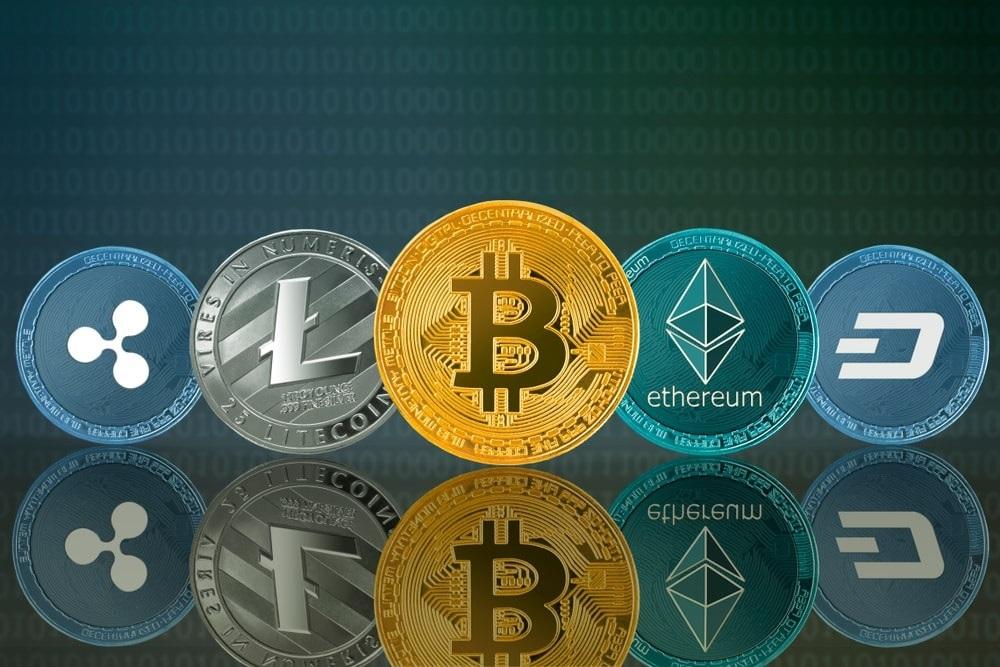 پیش بینی قیمت ۳ ارز برتر رمز نگاری شده:بیت کوین، ریپل، اتریوم
