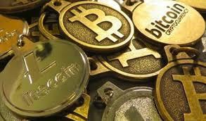 رمز ارز های بزرگ بازار،یکشنبه پر نوسانی را سپری کردند
