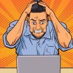 ارز دیجیتال و ضرر در بازار سرمایه