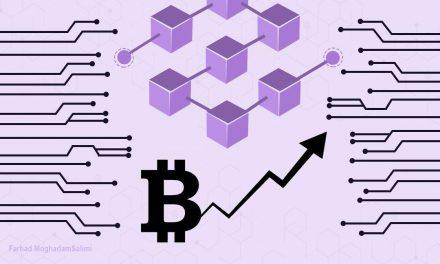 PLAN B : قیمت بیت کوین برای افزایش ۱۰۰۰۰۰ دلاری آماده است