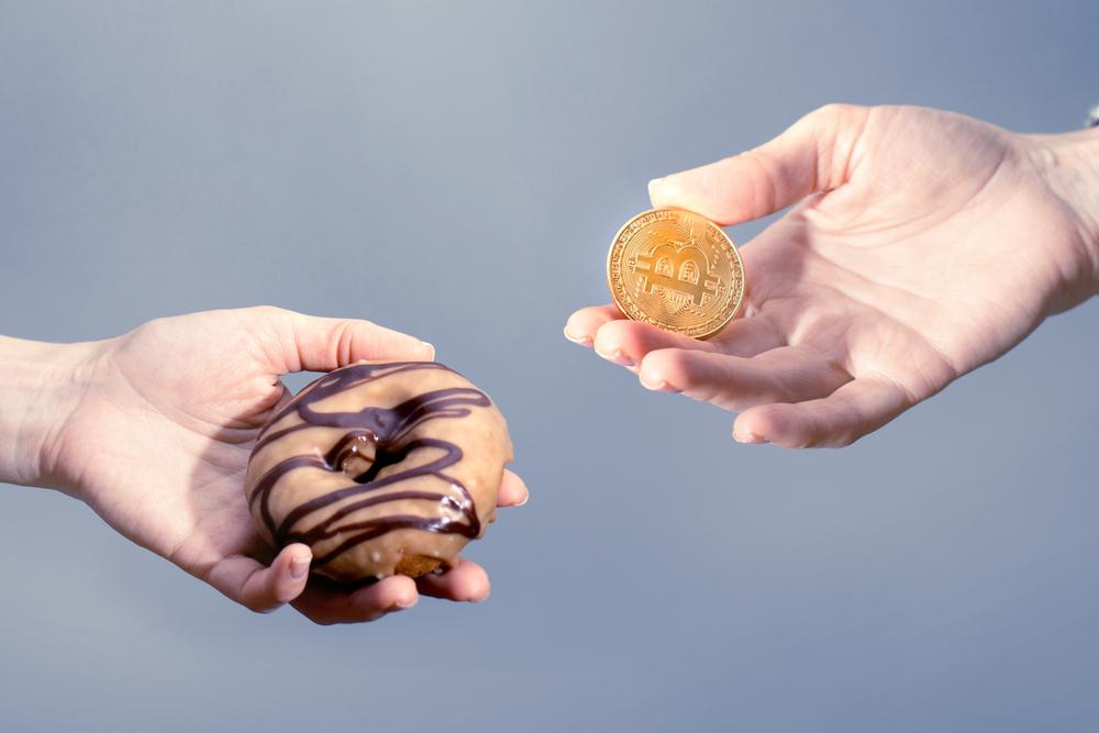 حقیقتی در مورد بیت کوین ارز دیجیتال  :مردم از آن به عنوان ارز پرداختی استفاده نمی کنند