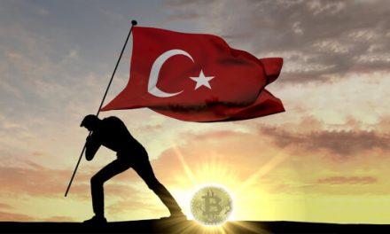 ترکیه  آماده راه اندازی ارز دیجیتال ملی خود در سال ۲۰۲۱ است!