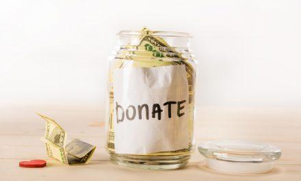 رمز ارز ها در رویداد خیریه جدید