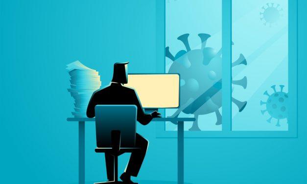 ویروس کرونا و جرایم اینترنتی