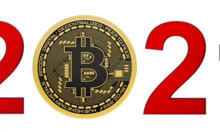 رمز ارز سال ۲۰۲۱