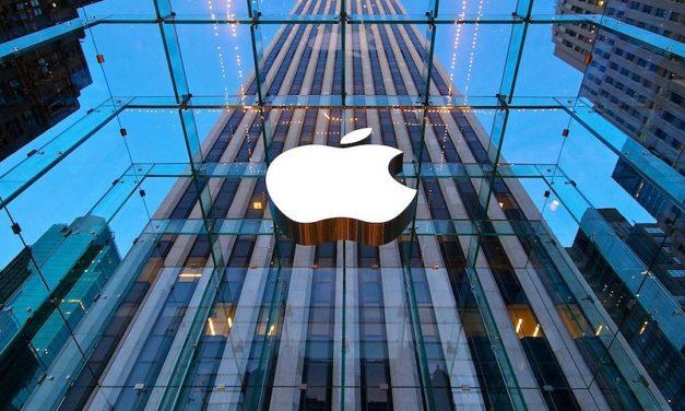 ارز دیجیتال بنیانگذار اپل ارائه شد!