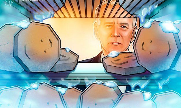 رئیس جمهور آمریکا مخالف قانون گذاری ارزهای دیجیتال!!