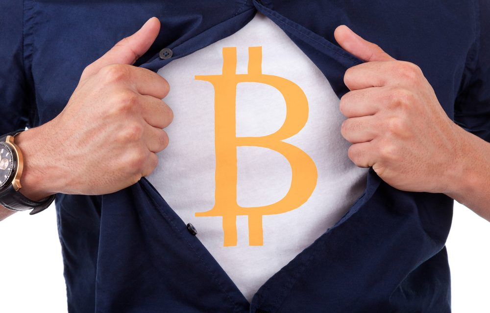 بانک مورگان استنلی دلیل دوم رشد قیمت بیت کوین!!