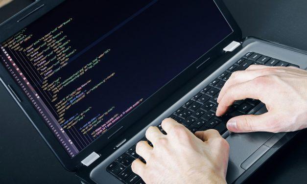 عقب نمانید!! برنامه نویسی بیت کوین پادشاه دنیای مهندسی آینده!