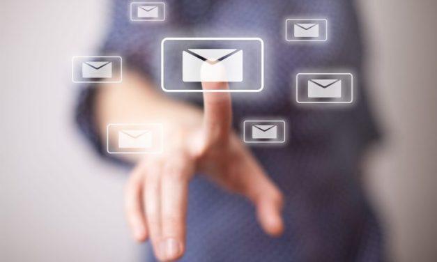 فناوری بلاکچین برای ایمن سازی ایمیل شما راه حل دارد!
