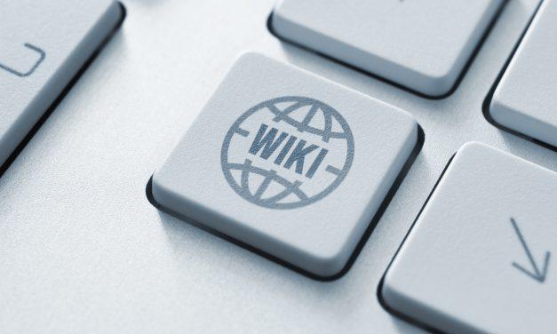 بلاک چین و تفاوت با تکنولوژی ویکی پدیا